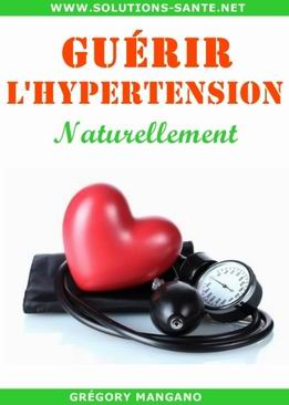 Guérir l'Hypertension Naturellement
